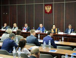 РАР:  Семинар-совещание, приуроченный к Международному дню борьбы с коррупцией