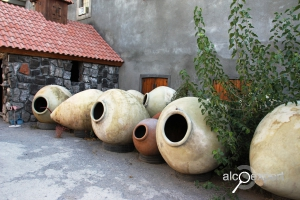 Виноделие Армении – возвращение к истокам. ФОТО