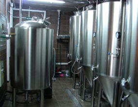 Производитель боеприпасов «Прибор» наладит выпуск мини-пивоварен
