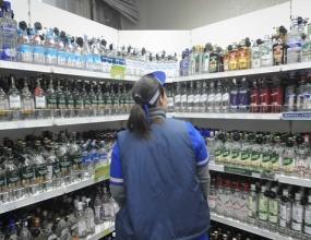 Хлопонин: минимальная розничная цена на водку в РФ в 2018 году не вырастет