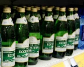 Хлопонин: монополия поможет защитить качество минеральной воды «Ессентуки»