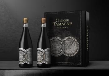 Винодельня «Кубань-Вино» выпустила лимитированную серию вин «Крым-Тамань»